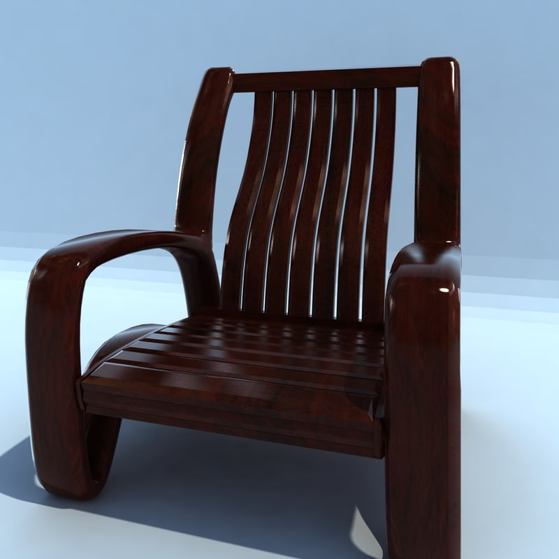 chair sofa 3d max