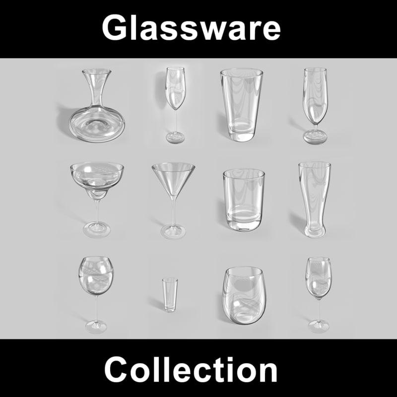 glassware glass wine max