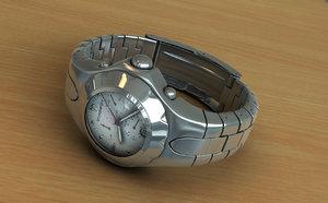 bruno watch obj