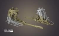 M230 Chain Gun