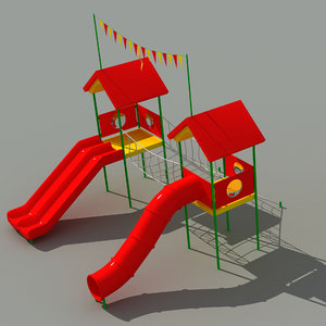 max playground ground