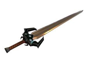 ma sword devil