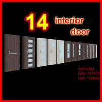 doors porta pack 3ds