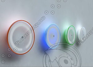 max linea light disco 5133-34-36-39