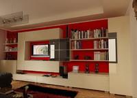 maya living furnitures 04