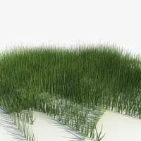 Low Poly Grass(1)
