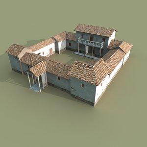 ma roman villa