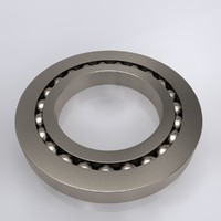 ring bearing 3d 3ds