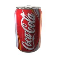 coca cola 3d ma