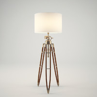 3ds max eichholtz lamp royal marine