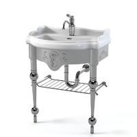 Migliore console Pedestal classic bathroom furniture