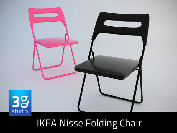 ikea nisse folding chair max