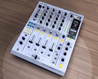 pioneer djm 900 nexus c4d
