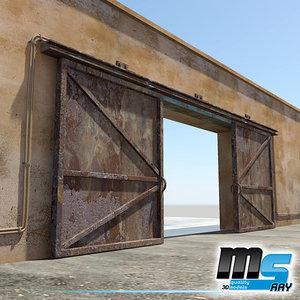 factory gate lwo
