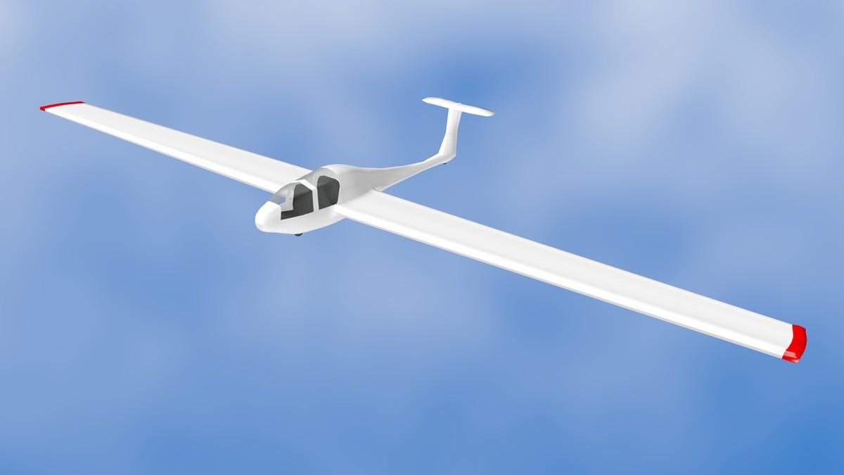 nice glider 3ds free