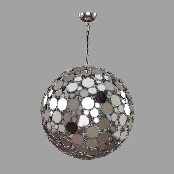 3d model disco xxl dkhome -