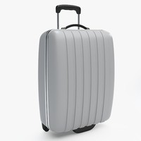 Luggage suitcase005