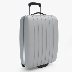 luggage suitcase max