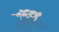 gun 3d 3ds