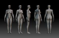 Body_woman