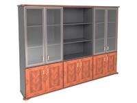 3d classic cabinet