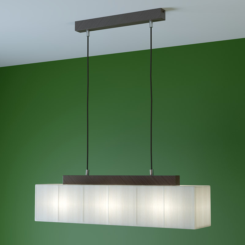 3ds max lamp lighting eglo tosca