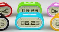 obj alarm clock