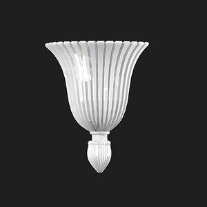andromeda classic murano 3ds