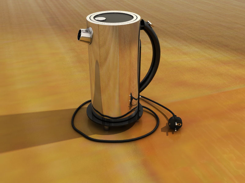 electric kettle max