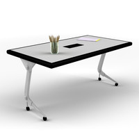 Classroom office desk