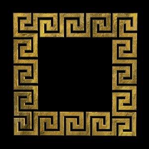 3ds max filigree patterns corners