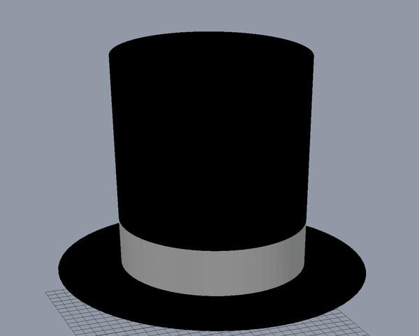 lightwave hat