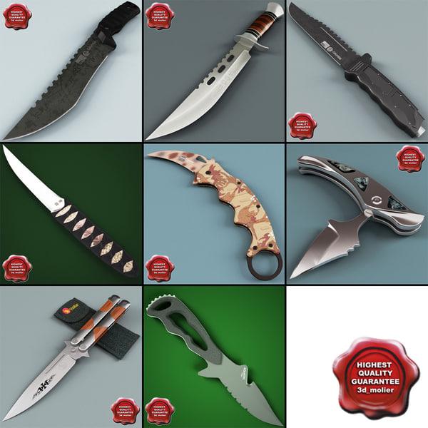 lightwave knives v5 knife