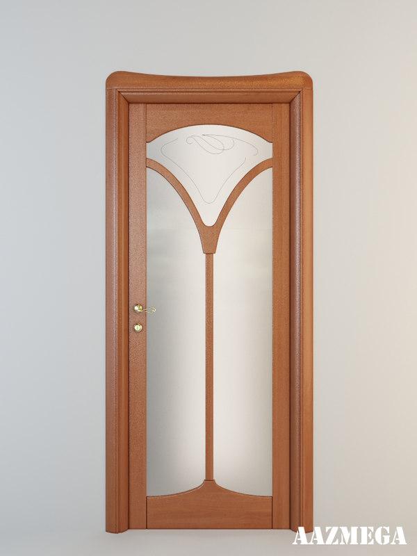 photorealistic legnoform liberty c-11 3d model