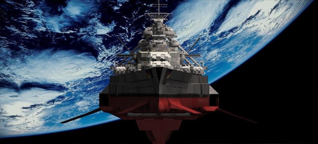 space battleship bismarck max