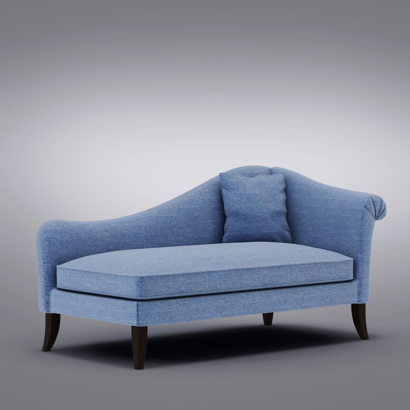 Crate And Barrel   Scarlet Left Arm Chaise Home Design Ideas