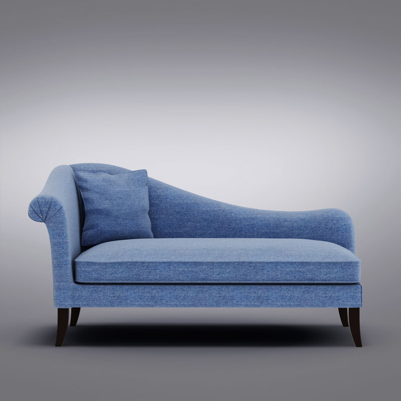 Crate And Barrel   Scarlet Left Arm Chaise Pictures