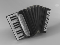 Simple Accordion