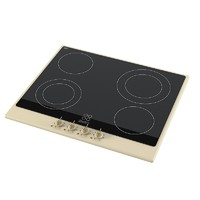 Smeg kitchen cooktop