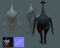 max alien character