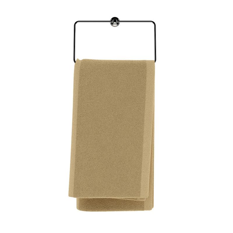 beige towel 3d max
