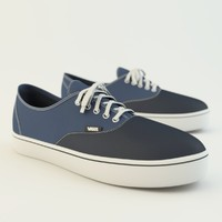 3dsmax classic vans sneakers