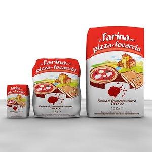 flour packs 3ds