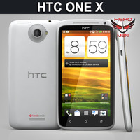 HTC One x Deluxe