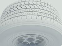 max pirelli wet tyre