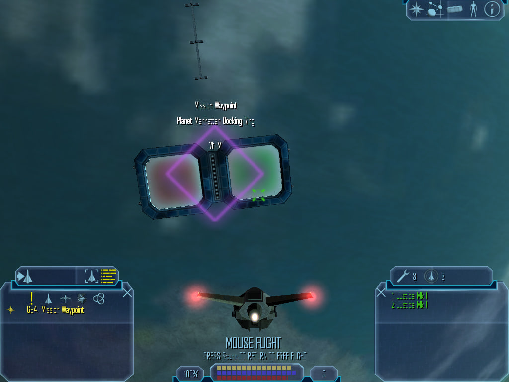 planet dock rings 3ds free