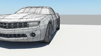 free ma mode camaro concept 2010