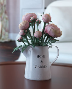 beautiful bouquet 3d model