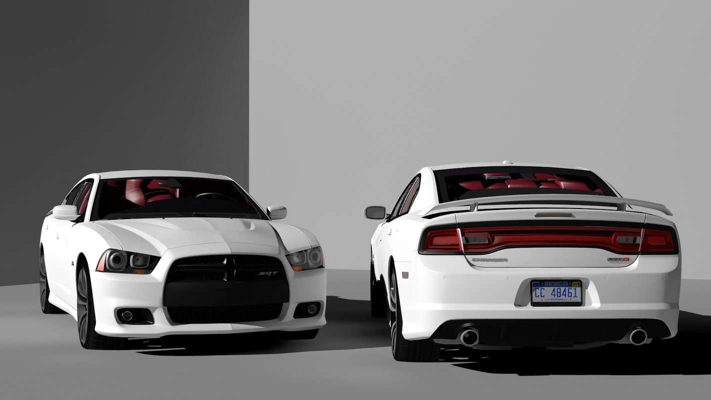 dodge charger 2012 srt8 max