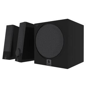 computer speakers 3d max